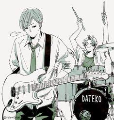 Kuroo Haikyuu, Haikyuu Funny, Cute Anime Boy, Anime Boys, Volleyball Anime, Bokuaka, Haikyuu Characters, Art Reference Poses, Seulgi