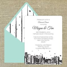 59 Best Nyc Themed Wedding Images Wedding Reception Themes