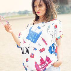 Bluza Lady Chic London