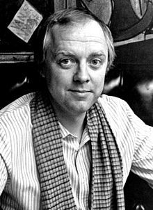 """Sir Timothy Miles Bindon """"Tim"""" Rice (born 10 November 1944) is an English lyricist and author. (Guest Just A Minute)"""