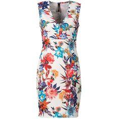 Mini jurk van bonprix bij stylefruits.nl met andere trendartikelen combineren of nu € 29,99 direct bij de partnershop bestellen!