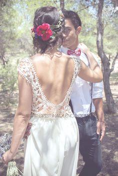 Especial #bodas by Hashtag. Una #boda para unos #novios muy #casual. #Laliblue #SebastianChavarriaga