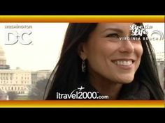 Video 1 - Washington DC & Virginia Beach Vacations - Dupont Circle, Kramer Books  - itravel2000.com