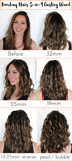 how to get beach waves with bubble wand