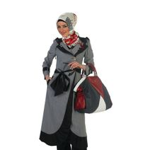 cool Hijab Pour Hiver
