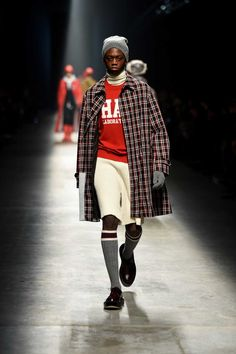 Male Fashion Trends: UNDERCOVER by Jun Takahashi Runway Show - Pitti Immagine Uomo 93