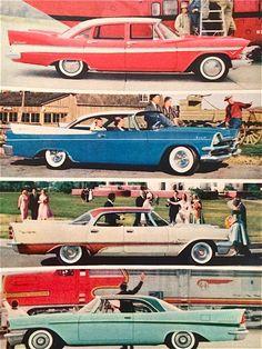 Chrysler, 1957