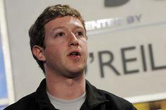 Facebook founder Mark Zuckerberg. (CC) JD Lasica, socialmedia.biz. Noncommercial reproduction permitted. Please credit as shown.     #Mark Zuckerberg