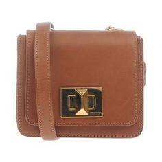 50% off Emilio Pucci - Mini Shoulder Bag Brown - $412.00
