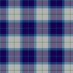 Information from The Scottish Register of Tartans #Wallace #Blue #Tartan