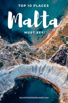 Top 10 MUST SEE places in Malta! What to do in Malta. What to do on Gozo, Comino. Where to stay in Malta. Europe Travel Guide, Europe Destinations, Spain Travel, Travel Guides, Italy Travel, Places To Travel, Places To Go, European Travel, Malta Malta