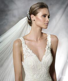 PROLA, Wedding Dress 2016