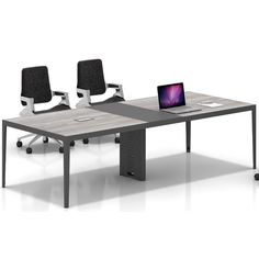 GNQ large modular conference room furniture size for 6 person