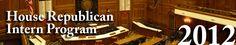 Indiana House of Representatives Republican Caucus: Internships