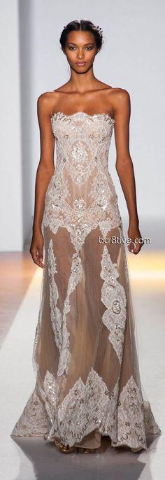 Zuhair Murad Spring Summer 2013  Haute Couture - Paris
