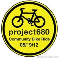 Project 680 is kicking off an underwear drive for homeless students. There will also be a community bike ride on the last day of the undies drive. Want to come? Let's talk.