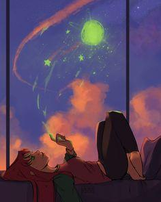 STARFIRE.