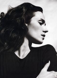 lelaid:  Jennifer Connelly by Mert & Marcus for V #38
