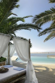 La Sultana Oualidia - Morocco