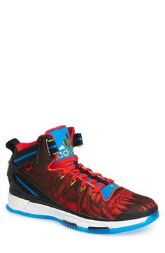 best cheap 84a0a 1c0fd adidas  D Rose 6 - Boost™  Basketball Shoe (Men) Polos,