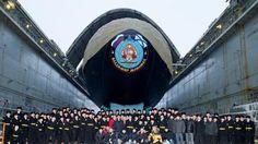 El 'top' cinco de las armas de Rusia más letales para la guerra naval