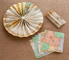 paper medallion tutorial