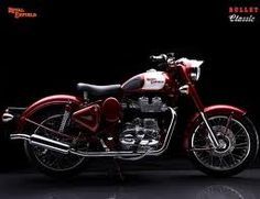 what is your favorite Motorbike