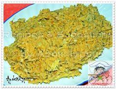Bacalhau à Brás com Broa » Recipes & Sugestions