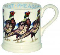 Pheasant 1/2 Pint Mug 2011