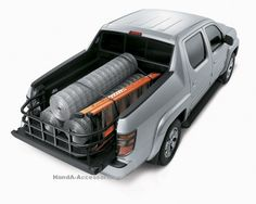 HandA.com - Genuine Factory Honda Accessories.
