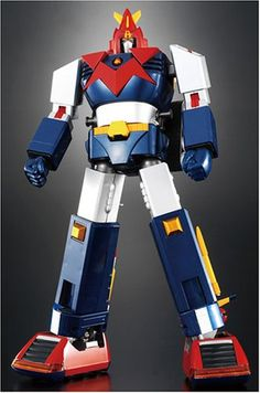 Soul of Chogokin Voltes V Action Figure Bandai Tamashii Nations for sale online Old Cartoon Movies, 80s Cartoon Shows, Robot Cartoon, Armored Core, Japanese Robot, Childhood Stories, Nostalgia, I Robot, Mecha Anime