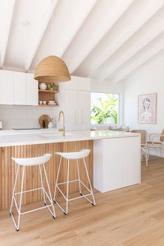 My Kitchen + dining reno — Adore Home Magazine