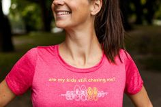 Another Mother Runner Tee http://www.runnersworld.com/other-gear/gifts-for-running-moms