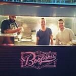 Boopshi's opening soon - Schnitzel and spritz. London Places, London Restaurants, Places To See, Meet