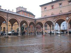 Bologna - Strada Maggiore