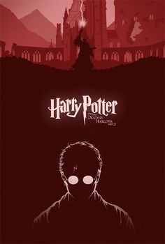 Harry Potter and the Deathly Hallows: Part 2 / Harry Potter und die Heiligtümer des Todes: Teil 2 (2011)