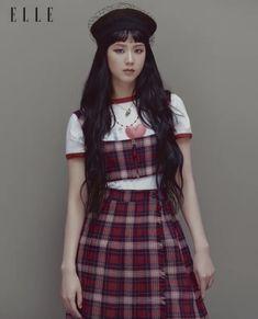 Christopher Evans, South Korean Girls, Korean Girl Groups, Square Two, Mode Kpop, Elle Magazine, Blackpink Photos, Pictures, Blackpink Fashion