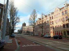 Borneostraat. Indische Buurt. Amsterdam. Photography.