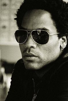 Lenny Kravitz!
