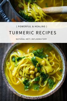10 TURMERIC RECIPES to help heal sooth and protect A natural anti- inflammatory and powerful antioxidant start incorporating this powerful root into your everyday diet turmeric turmericrecipes turmericroot turmeric turmericrecipes turmericroot Turmeric Recipes, Detox Recipes, Healthy Recipes, Clean Eating Recipes, Healthy Eating, Healthy Food, Anti Inflammatory Recipes, Anti Inflammatory Smoothie, Health And Nutrition
