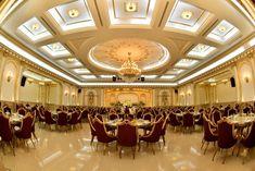 قیمت تالار عروسی شرق تهران