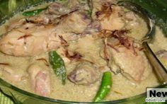 """ঘরেই রেঁধে ফেলুন দারুণ সুস্বাদু """"বিয়ে বাড়ির"""" শাহী কোরমা"""