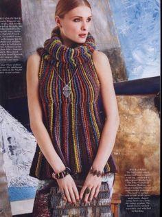 Vogue Knitting Crochet 2014