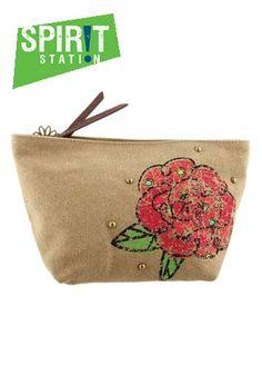 Alpha Gamma Delta Cosmetic Bag
