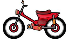 Street Cub Illustration is a T Shirt designed by creativemedialab to illustrate your life and is available at Design By Humans