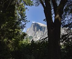 A break in the trees Yosemite National Park [OC][3780x3118]   landscape Nature Photos