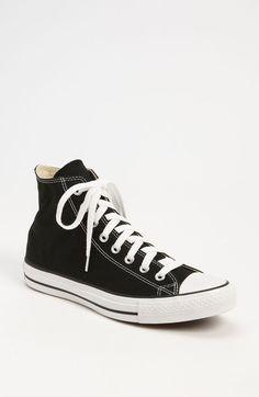 Main Image - Converse Chuck Taylor® High Top Sneaker (Women)