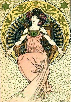 Mucha 1901
