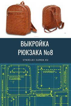 Image Article – Page 523684262919222302 Diy Messenger Bag, Diy Backpack, Leather Backpack, Leather Bag, Leather Folder, Leather Working Patterns, Minimalist Bag, Backpack Pattern, Craft Bags