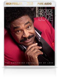 Amazon.co.jp: George Mccrae : Love (Blu-Ray Audio) - ミュージック